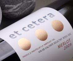 Et Cetera on Behance