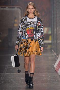 Overdose Fashion | Sua dose diária de moda: Ellus Second Flor Inverno 2016, Batman, Catwamon, fashion, spfw, cool, street style, urban, overdose fashion. Foto: FFW