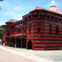 Parque de Bombas, Ponce