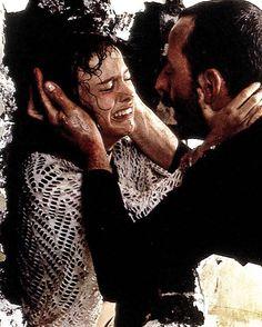 Natalie Portman Jean Reno in Leon Jean Reno, Love Movie, Movie Stars, Movie Tv, Leon The Professional, Pulp Fiction, Leon Matilda, Mathilda Lando, Luc Besson