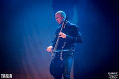 Max Lilja playing for Tarja Turunen live at Le Transbordeur, Lyon, France. The Shadow Shows, 08/11/2016 #tarja #tarjaturunen #theshadowshows #tarjalive PH: Chart - Live Photography https://www.facebook.com/ChartLivePhotography/
