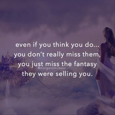 You don't really miss them. #narcissist #narcissisticabuse #narcissism #abuse #quote