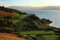 Spring City Golf & Lake Resort - Kunming, China