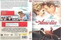 Amelia (Película : 2009) Amelia [Vídeo] / una película de Mira Nair IMPRINT Madrid : Twentieth Century Fox, 2010