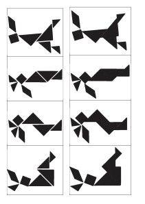 tangram indien