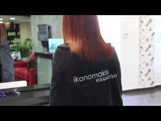 Ενημερωθείτε καθημερινά στο www.ikonomakis.gr Διαβάστε τα άρθρα μας στο Newsbeast.gr ενότητα γυναίκα   Στείλτε μας τις απορίες σας στο www.facebook.com/ikonomakisgr Και εμείς θα ετοιμάσουμε ένα Video με Tips μόνο για εσάς  Τον κο Οικονομάκη μπορείτε να τον βρείτε στο ikonomakisκομμωτήρια + VIP Στο Χαλάνδρι τηλ 2106090712 Workshop, Beanie, Facebook, Fashion, Moda, Atelier, Fashion Styles, Beanies, Fashion Illustrations