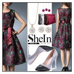 """""""SheIn VII/3"""" by soofficial87 ❤ liked on Polyvore"""