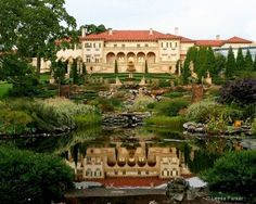 The Philbrook Museum in Tulsa is one of the top 50 fine art museums in the United States. | 45 Best Things About Living In Oklahoma