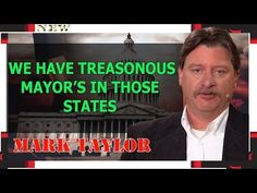 Mark Taylor Prophecy Update (04/26/2020) — WE HAVE TREASONOUS MAYOR'S IN THOSE STATES - YouTube Elkhart Tolle, Prophecy Update, Shock Wave, Obama Administration, Faith In God, Jfk, To Tell, That Way, Presidents