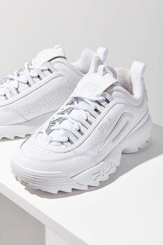 Find all your women's sneaker needs at Urban Outfitters. From slip on sneakers to chunky sneakers featuring brands like Nike, Fila, adidas, Reebok & Vans. Chunky Sneakers, High Top Sneakers, All White Sneakers, Vegan Sneakers, High Heels, Vegan Shoes, Cute Shoes, Me Too Shoes, Sneakers Fashion