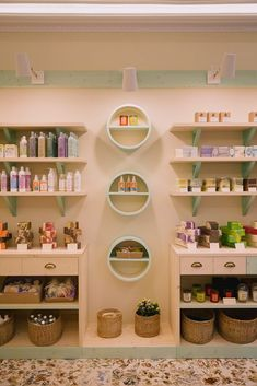 11 Best Salon Display Images Beauty Salons Esthetician Room