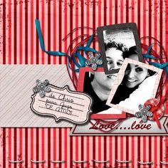 Kit For My Love by Pati Araujo  http://patiaraujo.com/store/