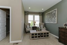 New Single Family Homes - Indianapolis, IN - Blair - Fischer Homes Builder