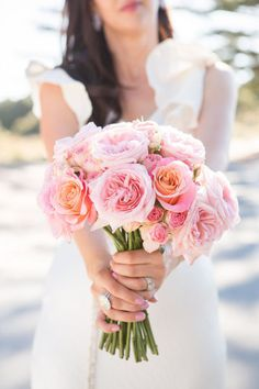 Love, love, love these flowers!
