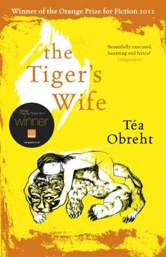 The Tiger's Wife by Tea Obreht, http://www.amazon.co.uk/dp/0753827409/ref=cm_sw_r_pi_dp_6zKTrb0Y54KPB