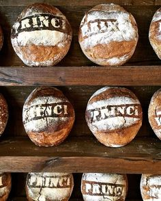 Products from Milan's Princi bakery will be prepared in Starbucks' new flagship stores to be opened in Shanghai and New York - NEWS