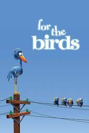 For the Birds - inferring video