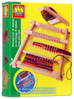 SES - Weaving Loom