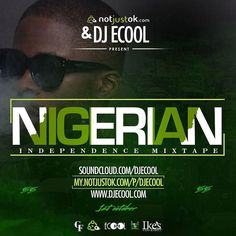 #Repost @aphricanape06  @DJEcool in conjunction with NotjustOk Nigeria's Biggest Music Website present to you 2015 Nigerian Independence Mixtape. Hope you enjoy this mixtape. Don't forget to share comment repost retweet subscribe follow. _________________________ Visit  NOTJUSTOK for mixtape. Download link in @djecool's bio. #NigeriaAt55 #55 #mixtape #Afrobeats #notjustok #ikescafeandgrill #goodfellas #naijadjs #bmg #musicislife