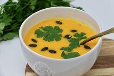 La Soupe des 4 «C» – Casserole & Chocolat