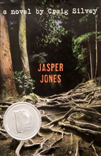 2012 Printz Honor - Jasper Jones by Craig Silvey