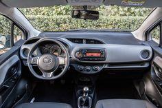 Toyota Yaris 1.4D-4D City (3p) (90cv) 2014 (Diésel) -  #Motor #Carroceria #Drive #Road #Fast #Driving #Car #Auto #Coche #Conducir #Comprar #Vender #Clicars #BuenaMano #Certificación #Vehicle #Vehículo #Automotive #Automóvil #Equipamiento #Boot #2016 #Buy #Sell #Cars #Premium #Confort #Toyota #Yaris #City #2014 #Berlina #Diesel #90CV #Manual