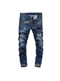 Dsquared2 Cool Guy Letters Logo Patch Jeans is available in Dsquared Sale and Dsquared Outlet online store including dsquared2 sale,dsquared2 jeans sale. #dsquared2 #fashion #jeans #men #clothing #lifestyle #style #sale #outlet #shopping