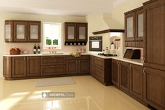 Classic kitchen units – BEETHOVEN
