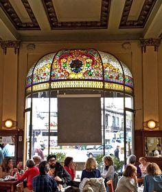 Buenos Aires elige al mejor café notable - Infobae