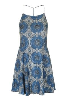 £17.50 - in Sale, size L (only few remaining) **Mahogani Dress by Motel