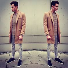 Simply, elegance and refinement    #AlphaStudio #fw2015 #knitwear #fashion #menswear #menstyle #mensfashion #blogger #blogpost #bloggerlife #bloggerstyle #outfitoftheday #pull #sweaters #florence #glamour #style #stylish #elegance #refinement