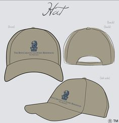 Ritz Carlton Hat #businesses #promotion #custom #apparel #ivy row