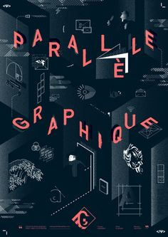 by parallelegraphique - International Graphic Design Festival – Scotland 2014