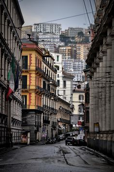 I was stationed here for many years. I cannot wait to go back. Napoli, Italia
