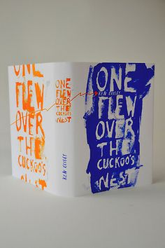 One flew over the cuckoos´nest
