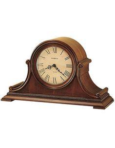Howard miller mantel clock repair manual