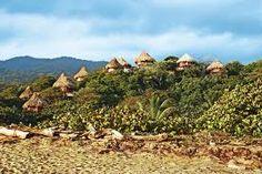 Sierra Nevada de Santa Marta es un parque nacional en Colombia y es muy hermoso y sorprendente para ir a visitar un día, cuando estás de vacaciones.