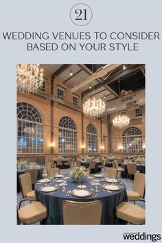 Your wedding venue has to go with your theme so we have combined 21 unique wedding venues that are perfect for each brides theme around the United states. Whether you want rustic modern traditional or trendy - these wedding venues are perfect! Unusual Wedding Venues, Rustic Wedding Venues, Unique Weddings, Wedding Venue Inspiration, Wedding Ideas, Space Wedding, Ballrooms, Dance The Night Away, Modern Traditional