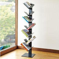 L'arbre à livre - Bibliothèque