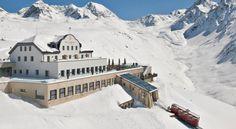 Romantik Hotel Muottas Muragl - #Hotel - $113 - #Hotels #Switzerland #Samedan http://www.justigo.biz/hotels/switzerland/samedan/muottas-muragl_806.html