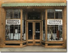 retail storefront design ideas molding - Google Search