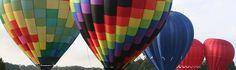 11th Annual Gulf Coast Hot Air Balloon Festival - May 1-2, 2015