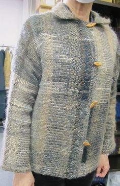 手織適塾さをり 横浜通信 -さをり織り情報ブログ |♪さをりの着こなし♪