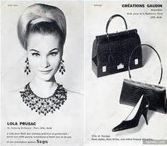 Lola Prusac Fashion Accessories and Handbags