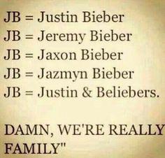 Jb FAMILY