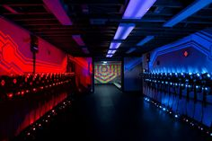 I want play to laser tag at something like this. Laserdome: Lancaster County's Laser Tag Arena