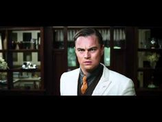 2012 The Great Gatsby - Official Trailer #1 [HD]