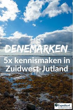 kennismaken met Denemarken in Zuidwest-Jutland Places In Europe, Places To Travel, Places To Visit, Sylt Travel, Denmark Travel, Beautiful Places In The World, Ultimate Travel, Where To Go, Trip Planning
