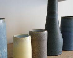 Tortus Copenhagen Ceramics: Studio + Collection by decor8, via Flickr