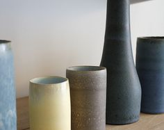 Tortus Copenhagen Ceramics: Studio + Collection by decor8, via Flickr